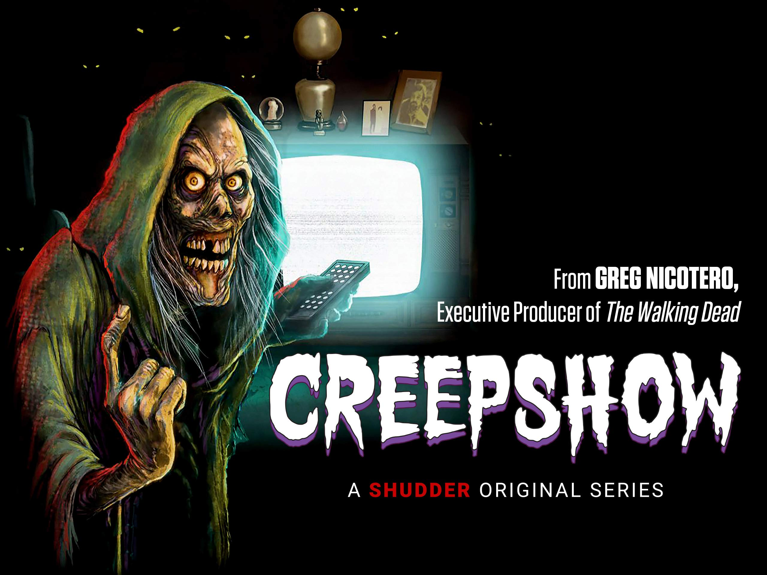 Creepshow Season 2: Release Date, Trailer, Cast and More!