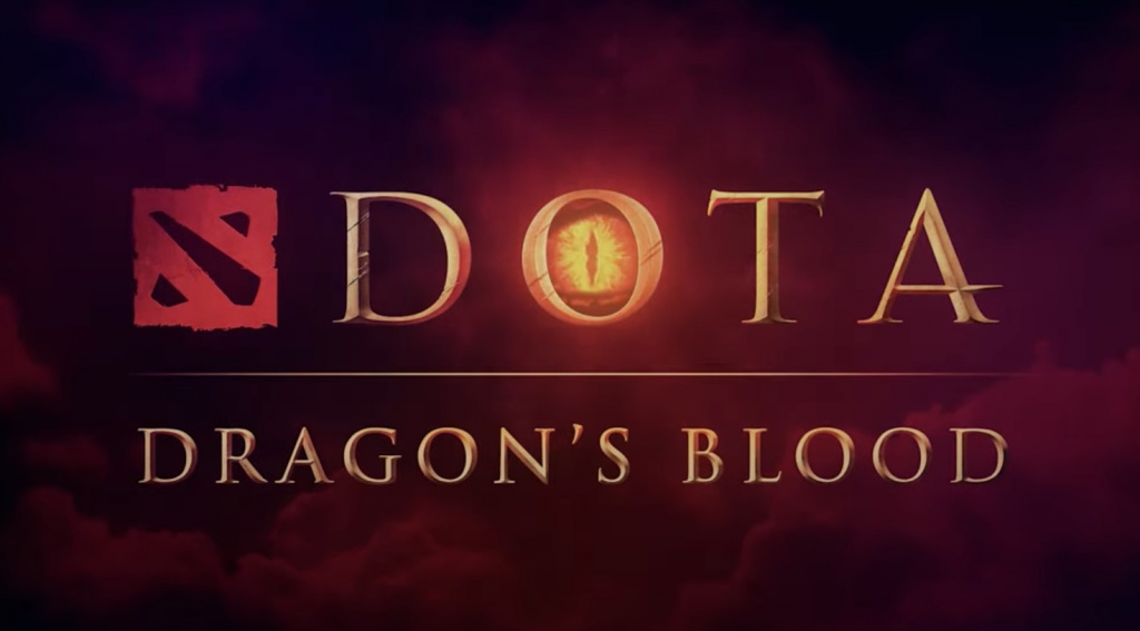 Dota: Dragon's Blood: Release Date, Trailer and Updates!