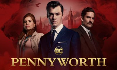 Pennyworth Season 2 Episode 5: Latest Updates!