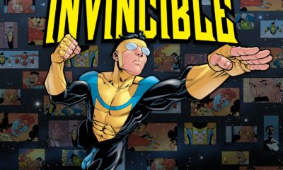 Invincible: Release Date, Trailer, Cast and More!