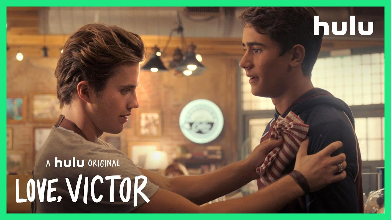 Love, Victor Season 2: Official Release Date, Cast and More!