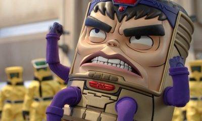 M.O.D.O.K.: Official Release Date, Trailer, Cast and More!