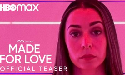 Made for Love: Release Date, Trailer, Cast and More!