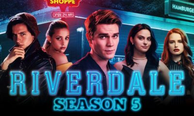 Riverdale Season 5