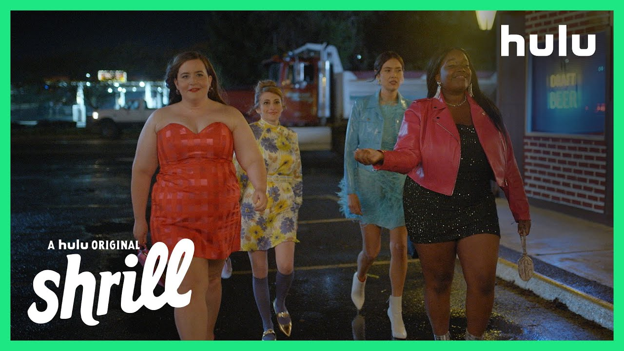 Shrill 3: Official Release Date, Teaser, Cast and Updates!