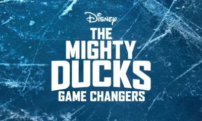 The Mighty Ducks: Game Changers: Latest Updates!