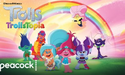 Trolls: TrollsTopia Season 2: Release Date, Trailer and More!