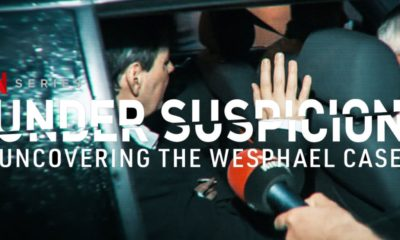Under Suspicion: Uncovering the Wesphael Case: Updates!