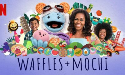 Waffles + Mochi: Release Date, Trailer, Cast and More!