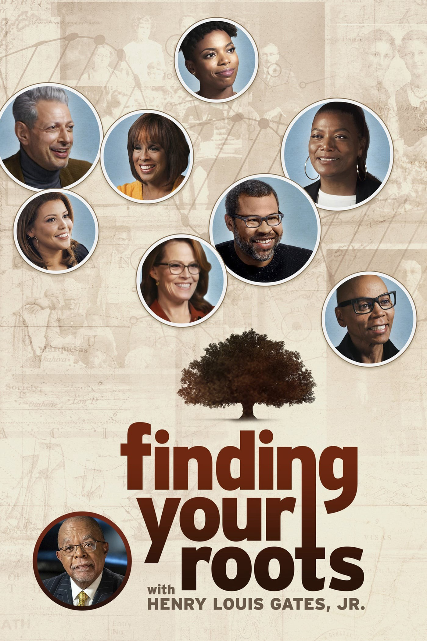 Finding Your Roots Season 7