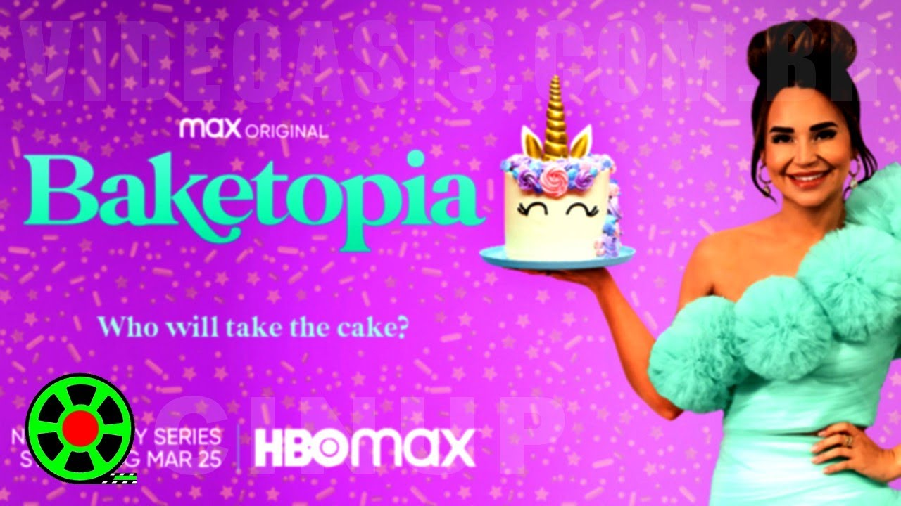 Baketopia: Season Details, Release Date and more!