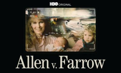 Allen v. Farrow miniseries season 1