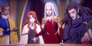 Castlevania Season 4: Release Date and Latest Updates!