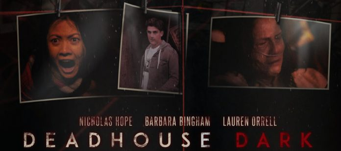 Deadhouse Dark: Release Date, Trailer, Cast and More Updates!