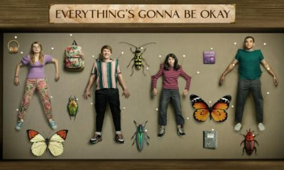 Everything's Gonna Be Okay Season 2: Latest Updates!