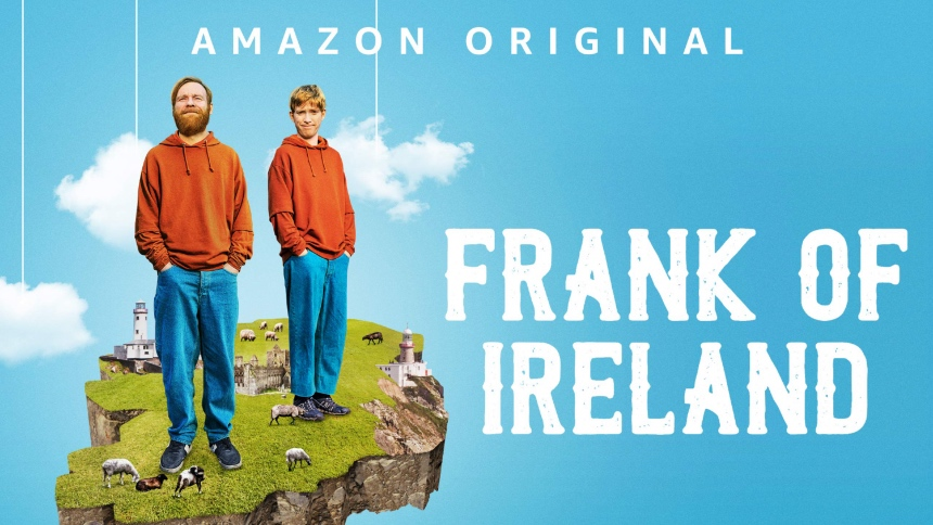 Frank of Ireland Season 1: Release Date, Trailer and More!
