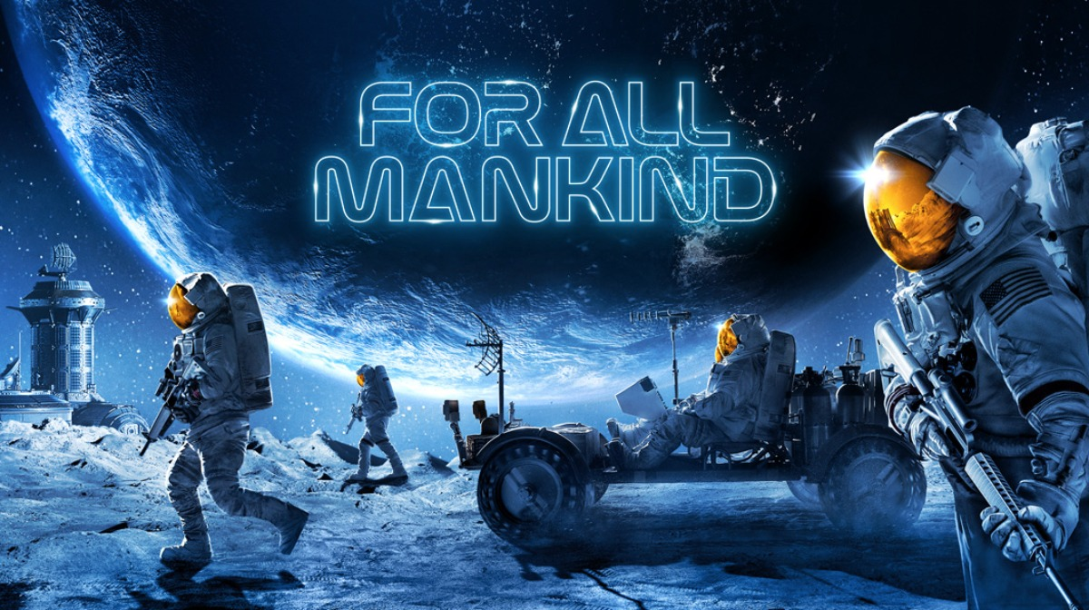 For All Mankind Season 2