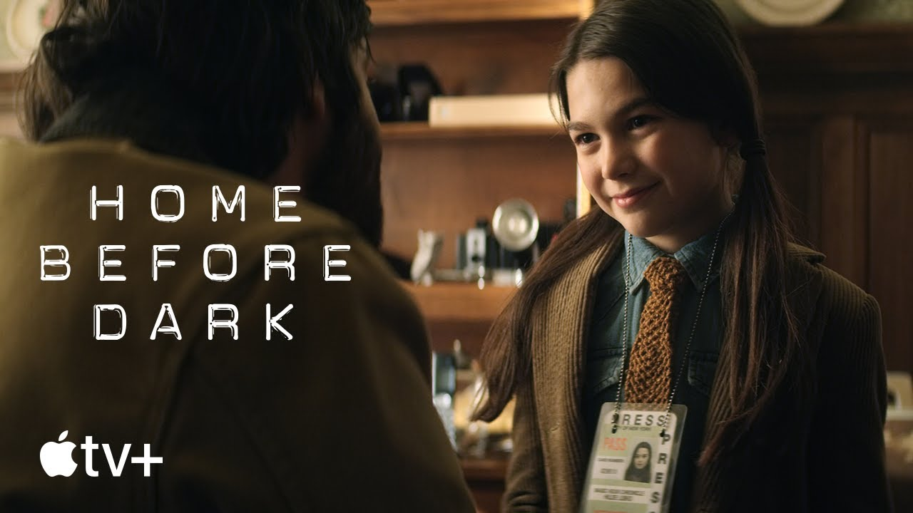 Home Before Dark Season 2: Release Date, Cast and More!