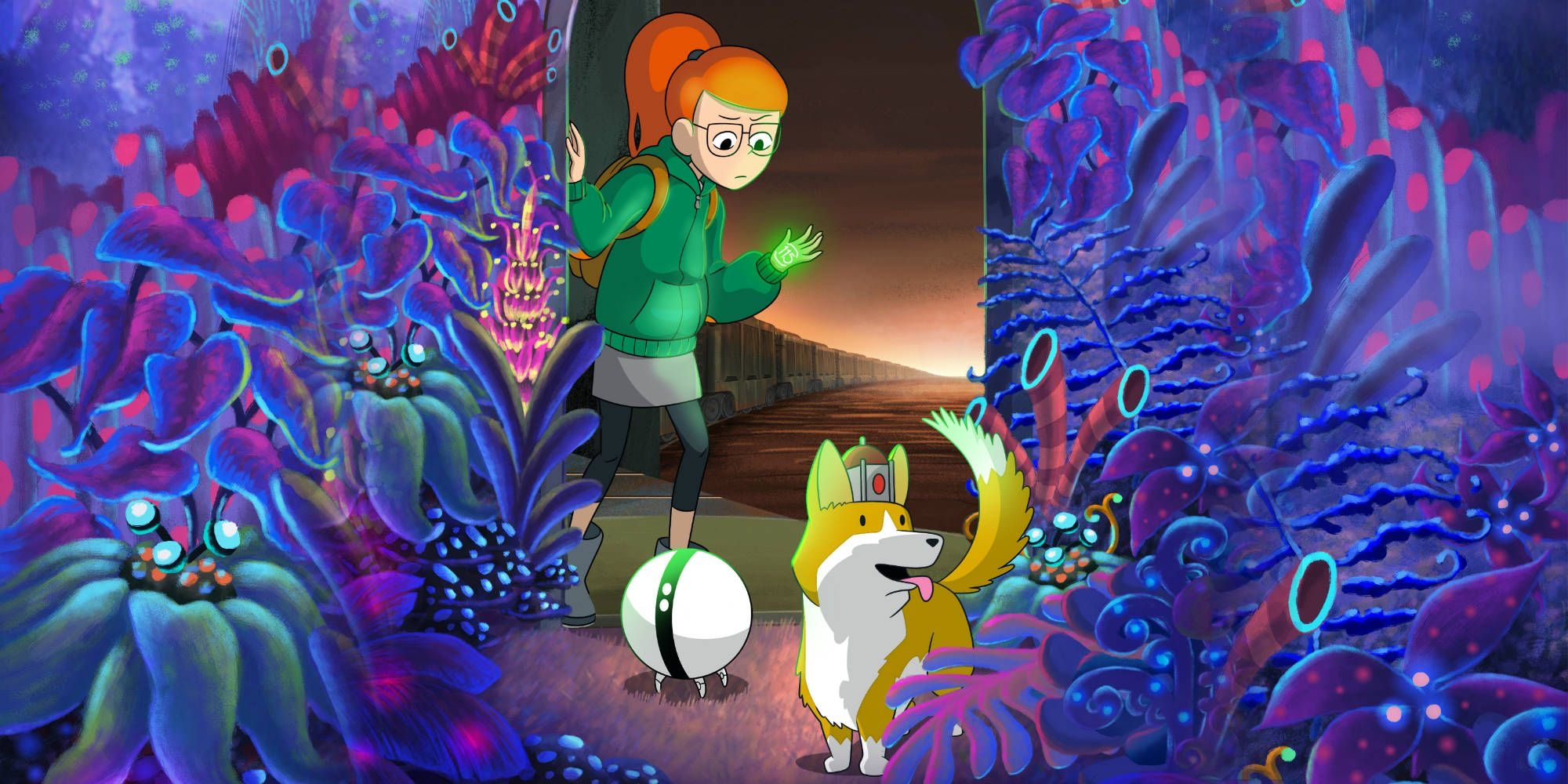 Infinity Train Season 4: Release Date, Teaser, Trailer and More!