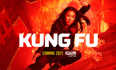 Kung Fu Season 1: Release Date, Cast and More Updates!
