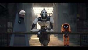 Love, Death + Robots Season 2: Release Date, Trailer and More!