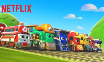 Mighty Express Season 3: Release Date, Trailer and Updates!