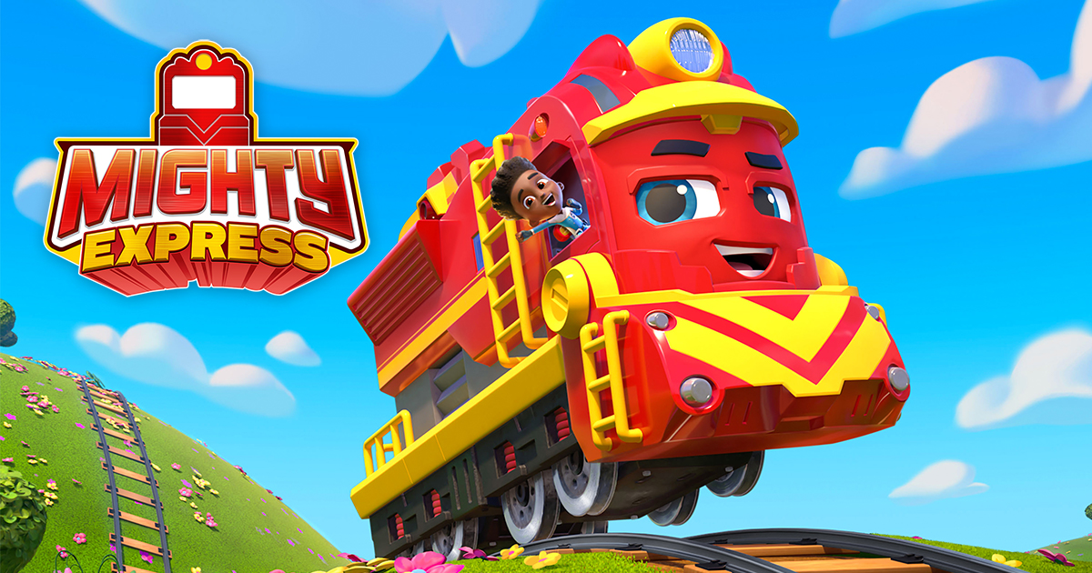Mighty Express Season 3: Release Date, Trailer and More!