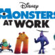 Monsters at Work Season 1: Release Date and More Updates!