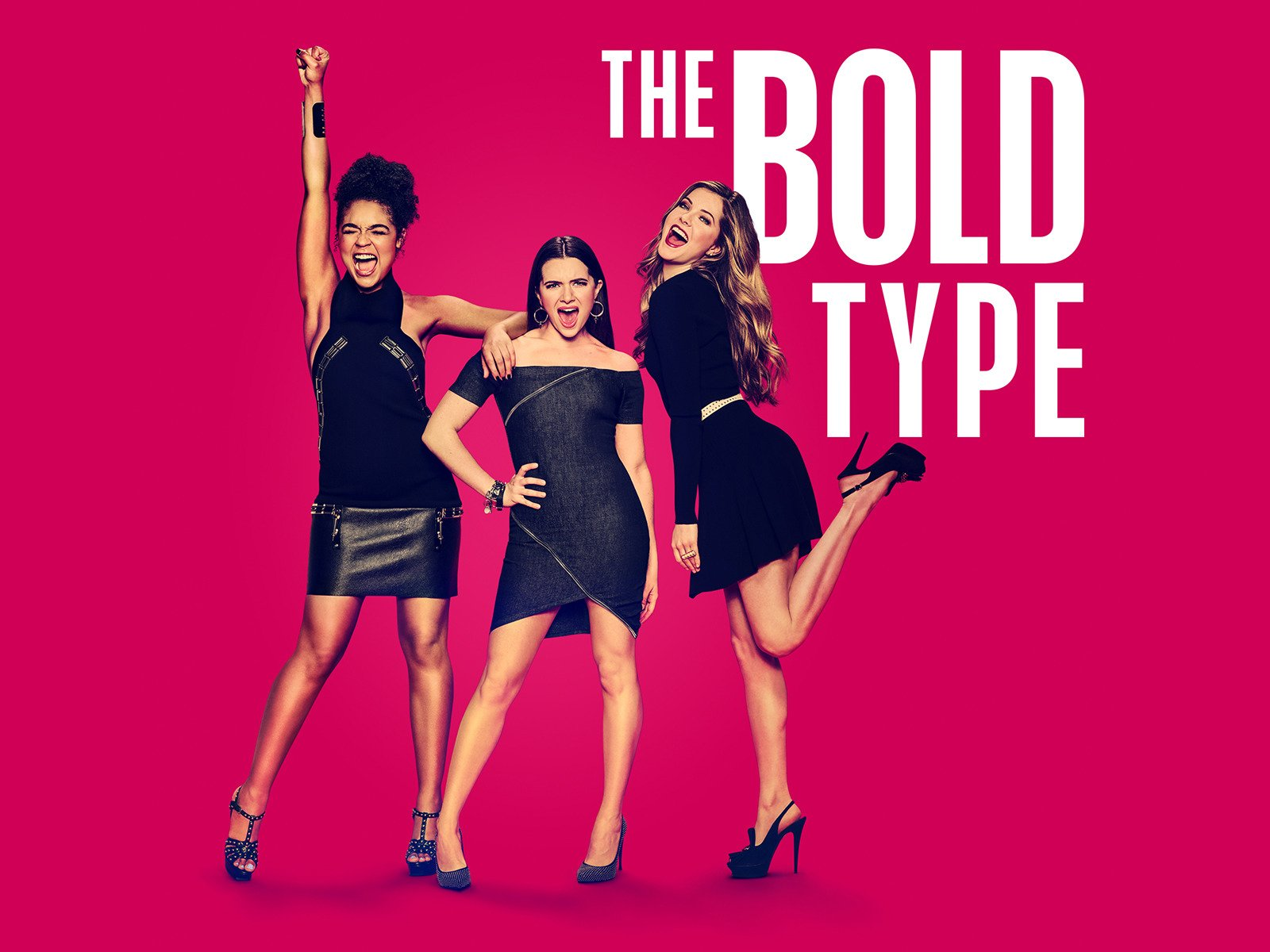 The Bold Type Season 5: Renewal Status, Release Date and More!