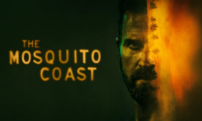 The Mosquito Coast Season 1: Latest Updates!