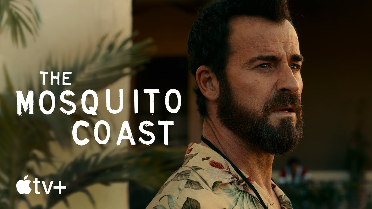 The Mosquito Coast: Release Date, Trailer, Cast and More!