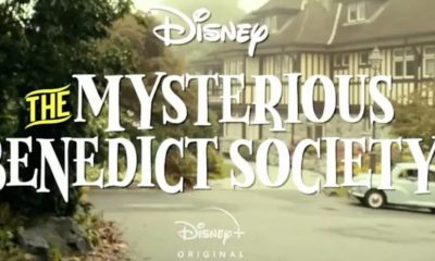 The Mysterious Benedict Society: Release Date, Trailer, Cast and More!