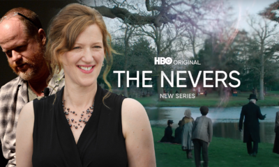 The Nevers: Release Date, Teaser, Trailer, Cast and Updates!