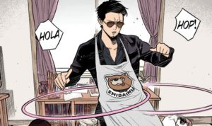 The Way of the Househusband: Release Date, Trailer and More!