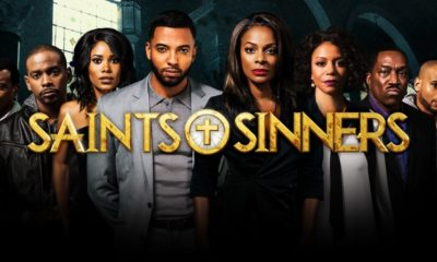 Saints & Sinners Season 5