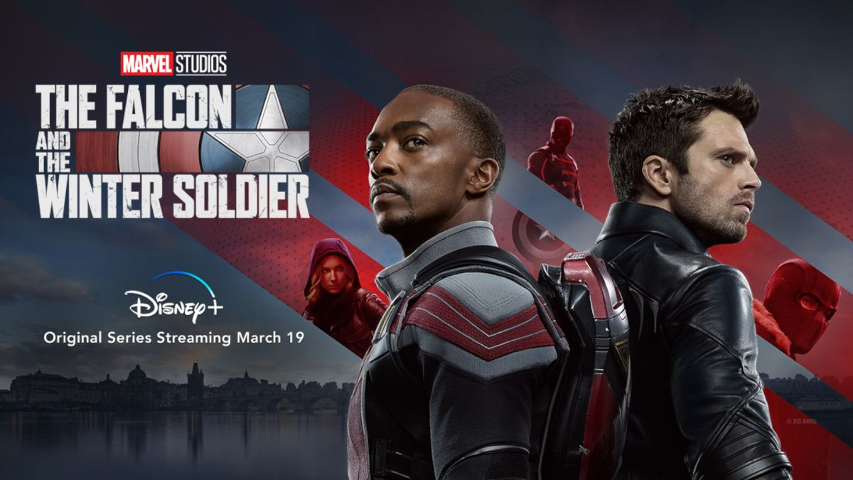 The Falcon and The Soldier Season 1