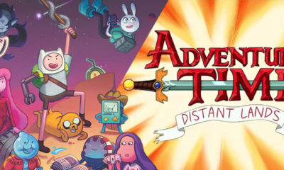 Adventure Time: Distant Lands Season 1 Episode 3: Release Date and Updates