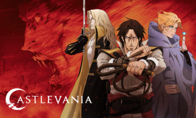 Castlevania Season 4: Release Date, Trailer, Cast and Latest Updates!