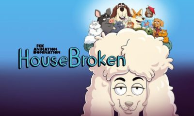 HouseBroken: Release Date, Cast and Latest Updates!
