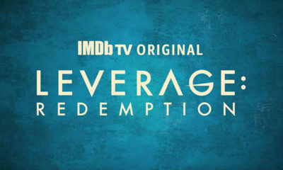Leverage: Redemption: Release Date, Trailer, Cast and More Updates!