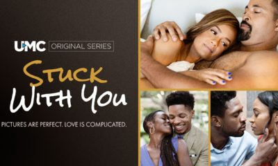 Stuck with you season 2
