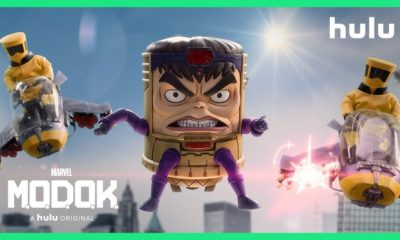 Marvel's M.O.D.O.K.: Official Release Date, Trailer, Cast and More!