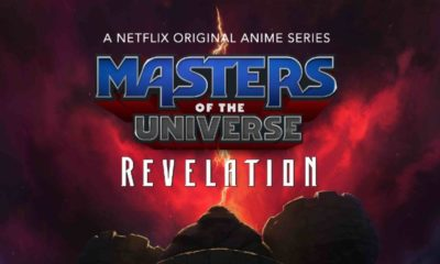 Masters of the Universe: Revelation: Release Date, Cast and Latest Updates!