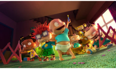 Rugrats Season 1: Release Date, Trailer, Cast and Latest Updates!