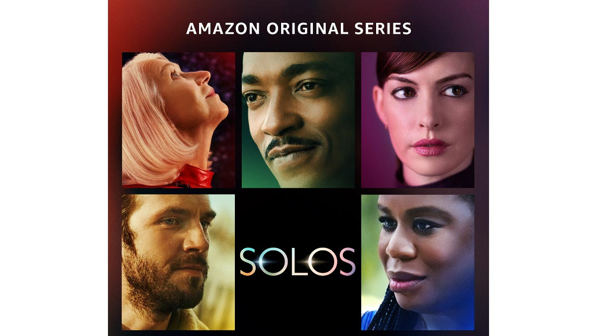 Solos Season 1: Release Date, Trailer, Cast and Latest Updates!