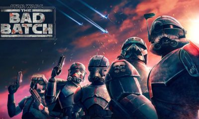 Star Wars: The Bad Batch: Release Date, Trailer, Cast and Updates!