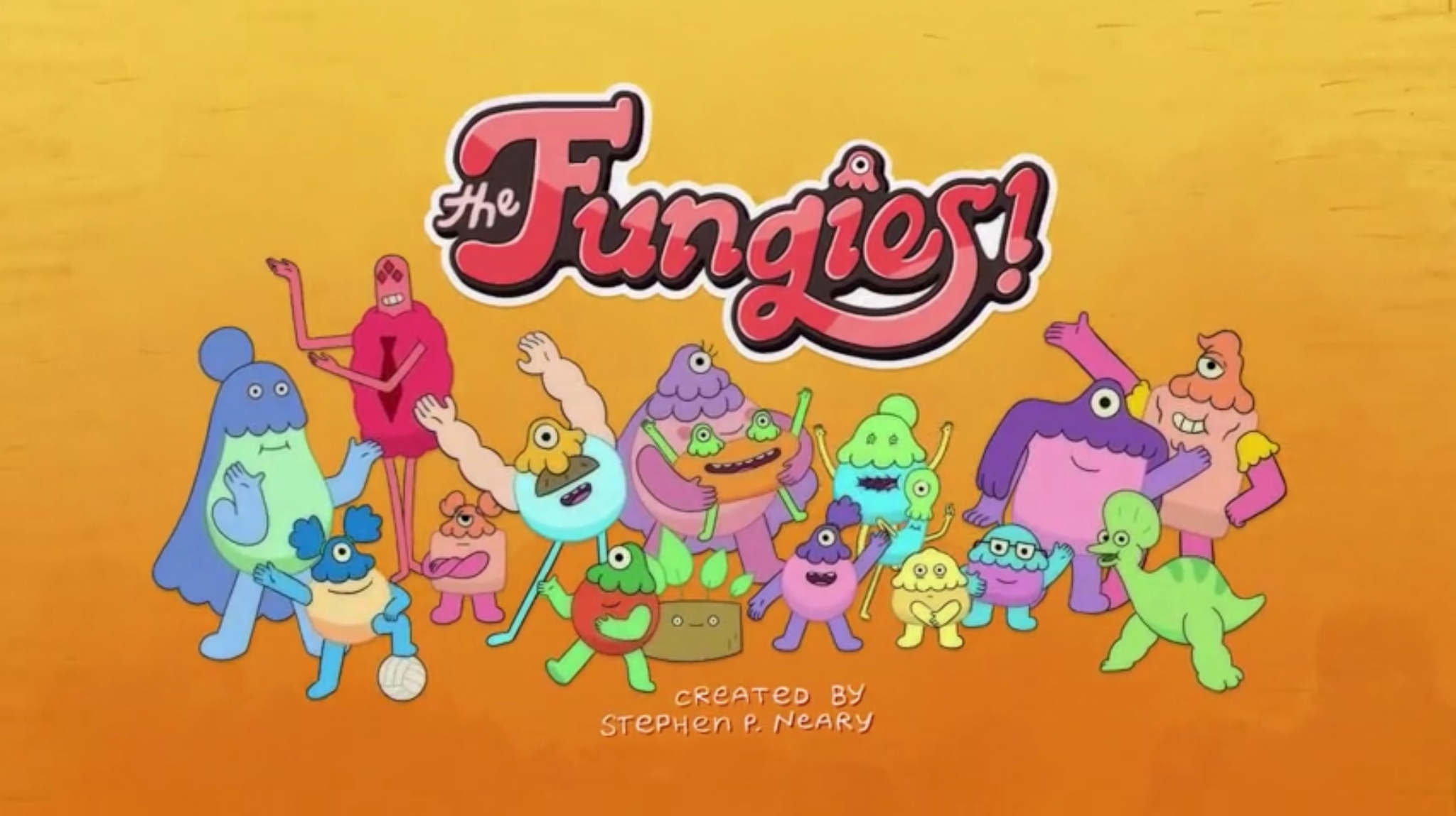 The Fungies! Season 2: Release Date, Trailer and Updates!