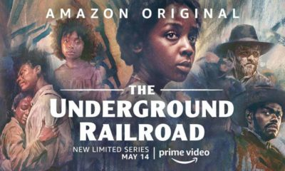The Underground Railroad: Release Date, Trailer, Cast and Latest Updates!