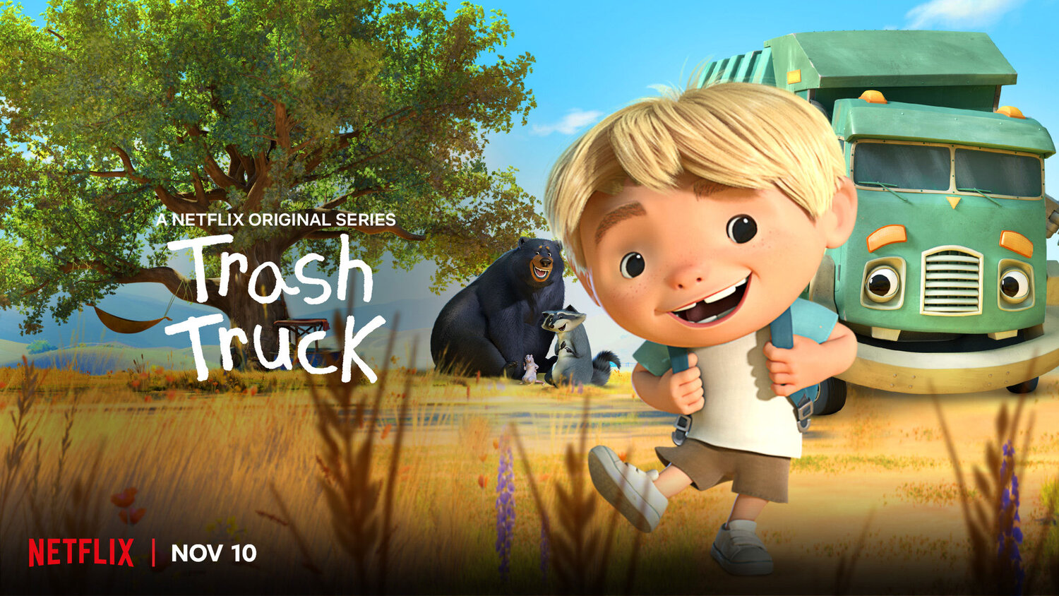Trash Truck Season 2: Release Date, Trailer, Cast and Latest Updates!