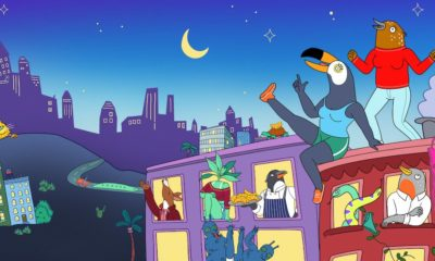 Tuca & Bertie Season 2: Release Date, Cast and Latest Updates!